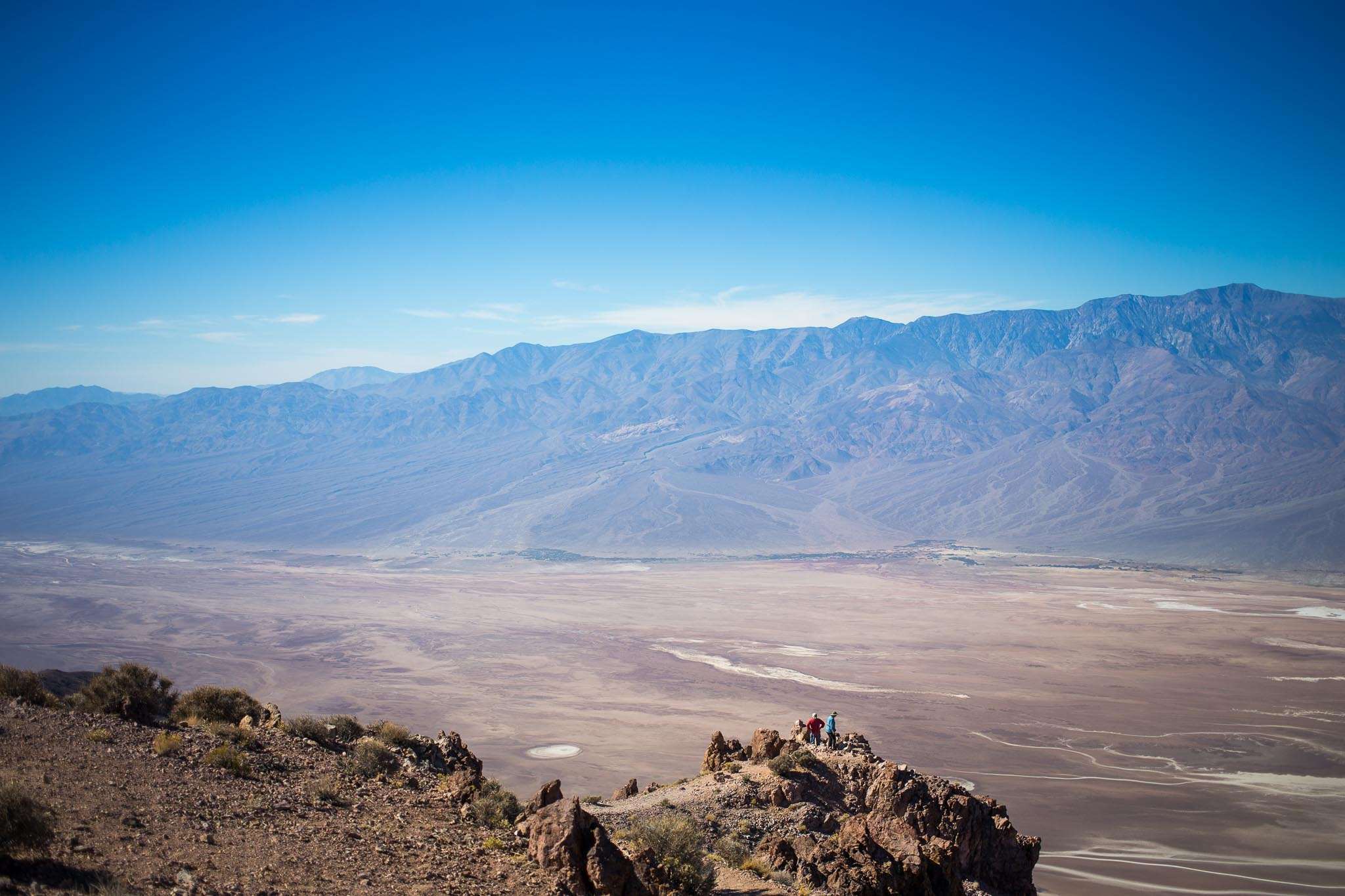 Dante's View, Death Valley CA